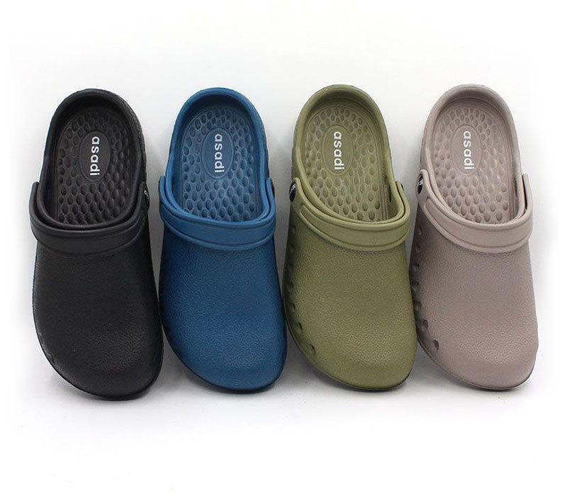 Factory Direct Selling EVA Women Men Shoes Garden Clogs
