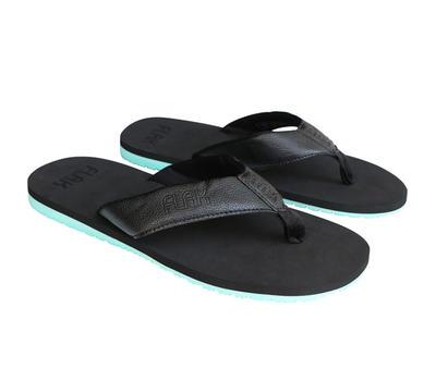 New Summer Beach Slippers Flat Anti-slip Soft Flip Flops for Men