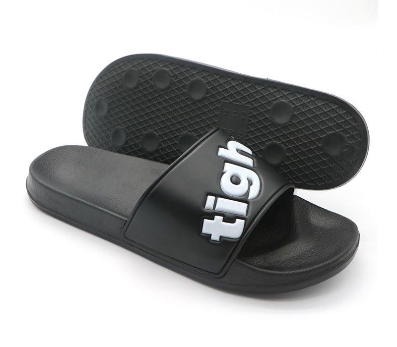 Men Slides Shoes EVA Custom Slippers Sports Sandals