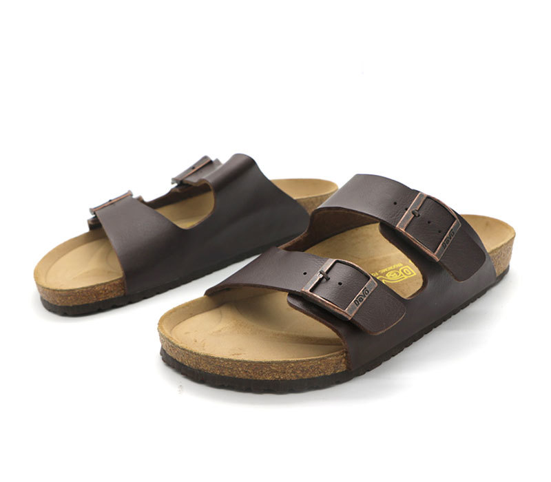 Breathable and Comfortable Cork Sandals Wholesale