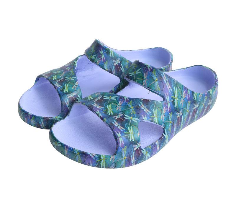 New Fashion China Wholesale Women Slides Shoes Men Beach Slide Slippers
