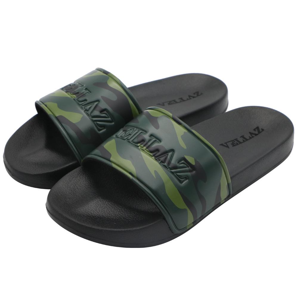 Customized Men Slides Sandals Factory Price