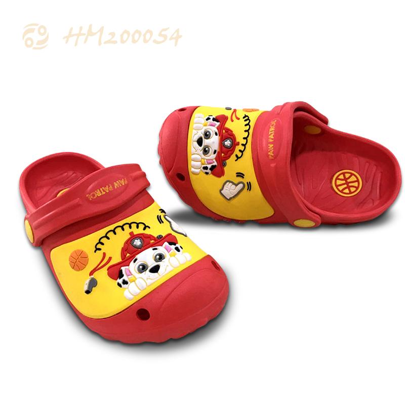 Children Garden Shoes EVA Sandal Kids Wholesale Price