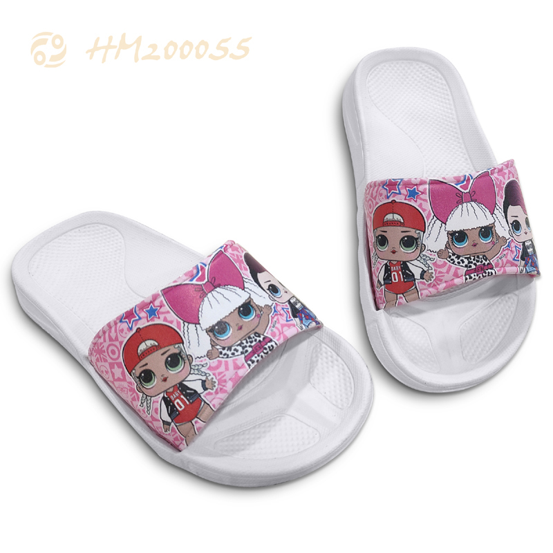 Wholesale Children Slide Sandals Kids Slipper Factory Price