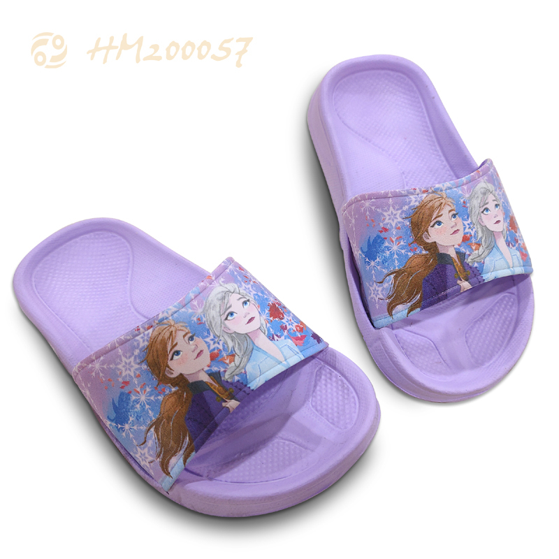 Custom Child Shoes Slides Sansals Kids Wholesale