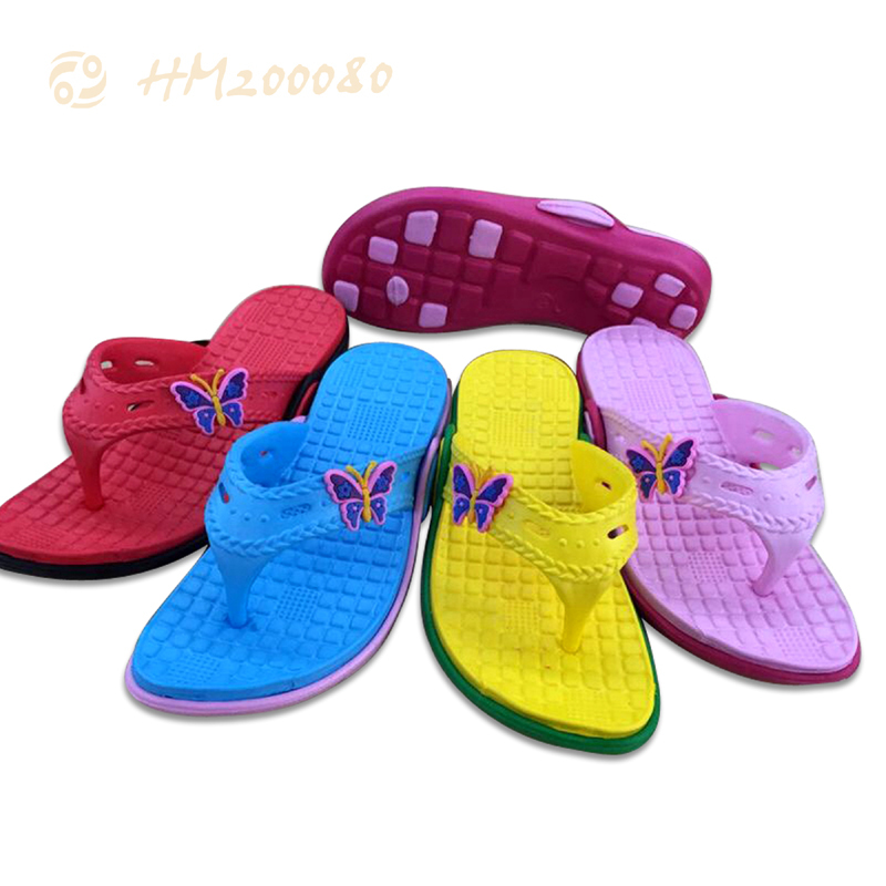 Beach Sandals For Children Kids Flip Flops Wholesale