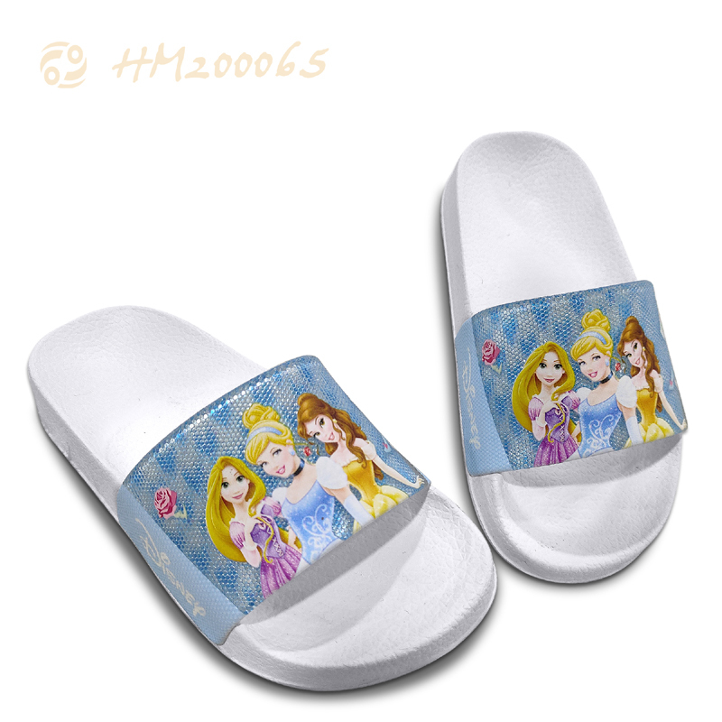 Wholesale Child Slide Shoes Sandals For Kids
