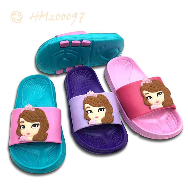 Child Shoes For Kids Slide Sandals Wholesale Price