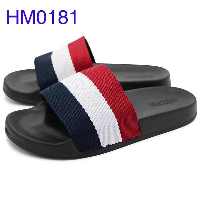 Factory Slides Sandals Customized Slippers for Women Men