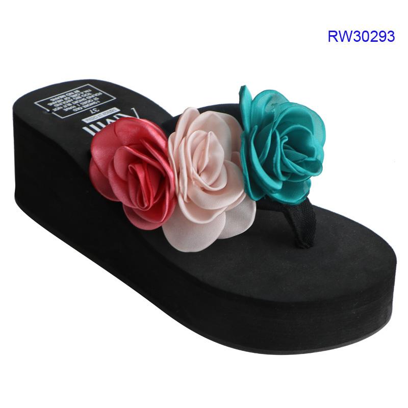 Wholesale Platform Sandals Beach For Ladies