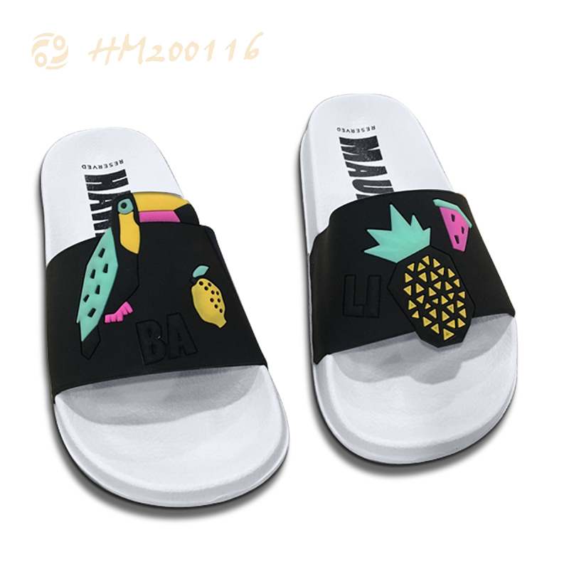 Child Slide Sandals Shoes Slippers Factory Prices