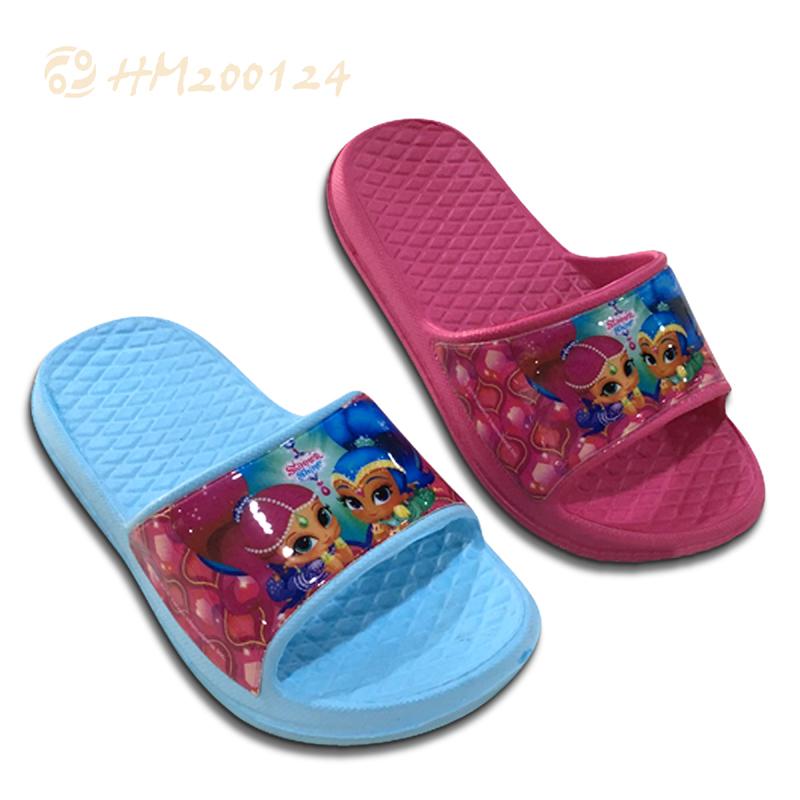 Wholesale Slides For Children Sandals Slippers