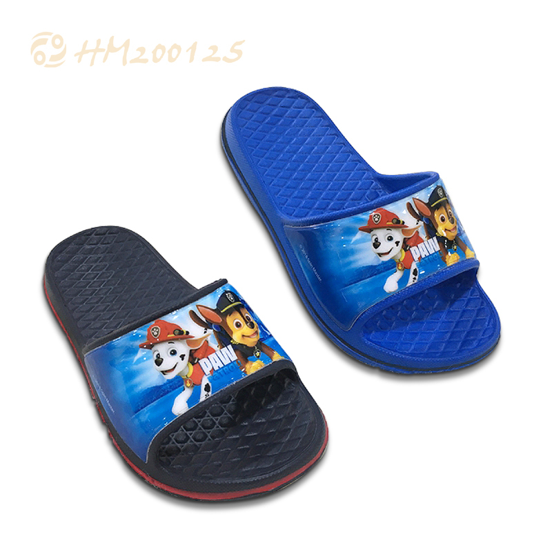 Wholesale Slide Sandals Slippers For Children