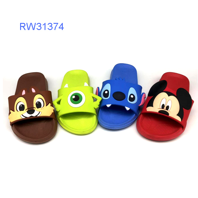 Hiigh-quality Slides For Kids Sandals Slippers Wholesale