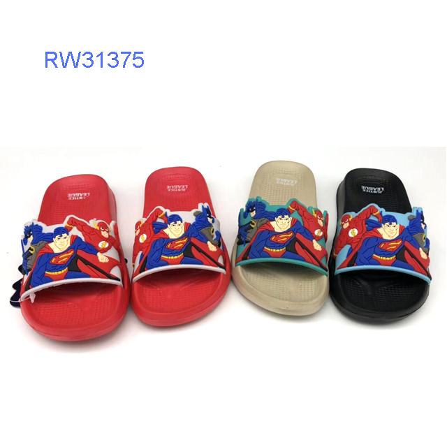 Children Slide Sandals Slippers For Kids