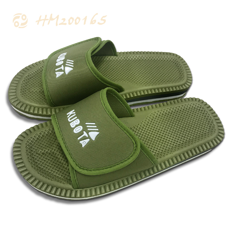 Wholesale men hotel slipper flipflop With Good Price-ROWOO