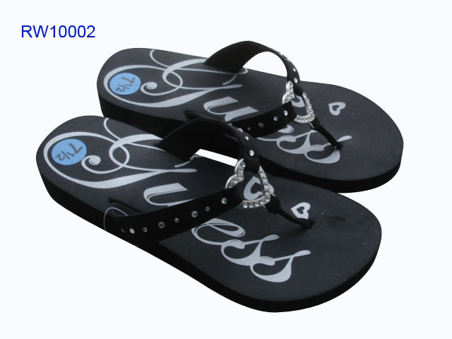 Wholesale Wedge Slippers For Women