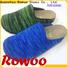Rowoo cork bottom flip flops supplier