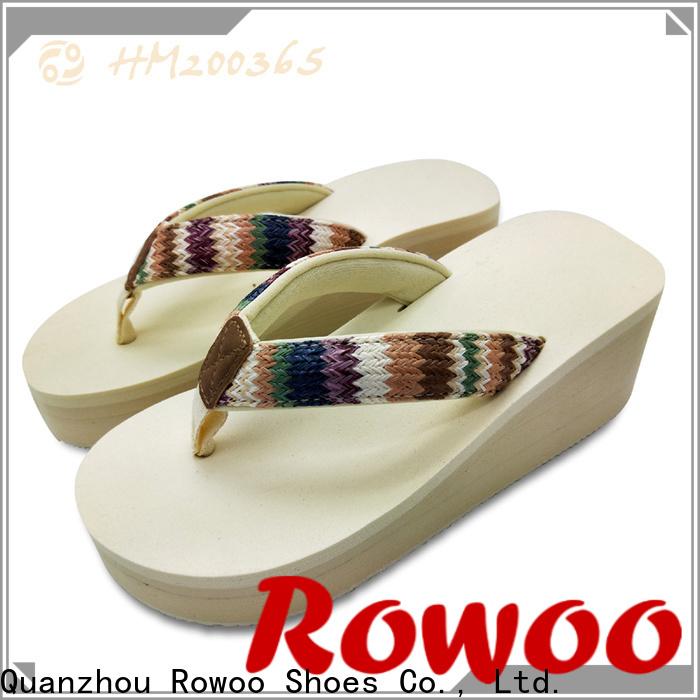 High-quality slipper high heels sandal best price