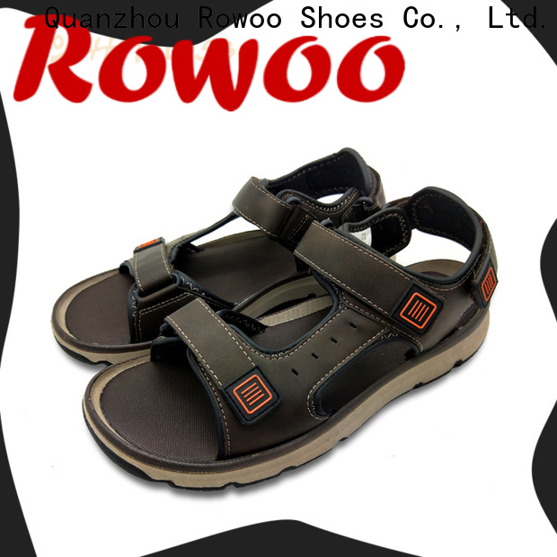 Rowoo child slippers supplier