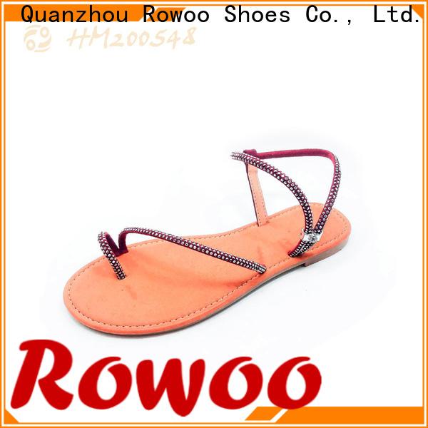 New women's wedge sandals hot sale
