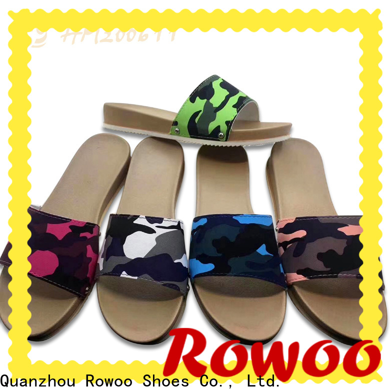 Rowoo best walking sandals for women manufacturer