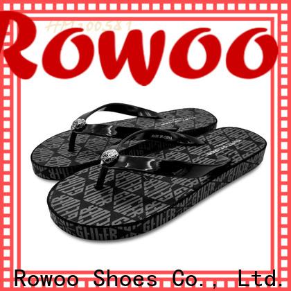Rowoo women flip flops best price