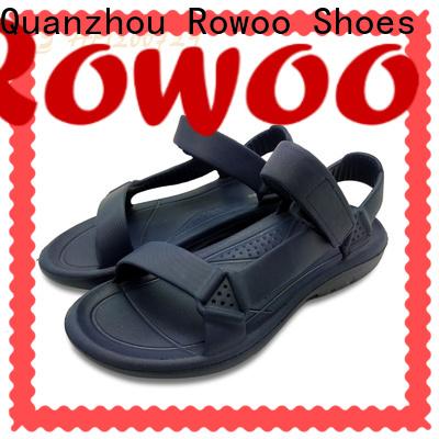 Latest designer sandals manufacturer