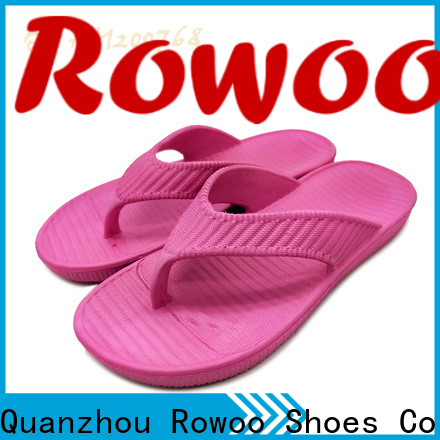 popular most comfortable flip flops for women supplier