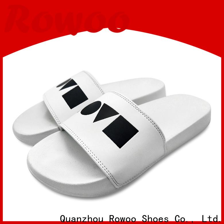 Rowoo High-quality flip flop sandals mens supplier