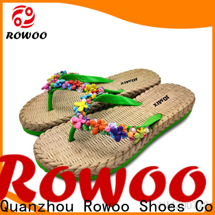 Rowoo most comfortable sandals for women supplier