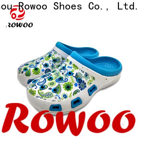 Rowoo ladies footwear supplier