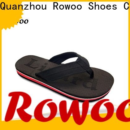 Rowoo flip flop slippers for mens best price