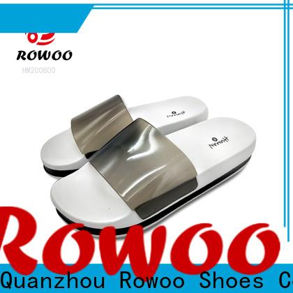 Rowoo womens sliders sale manufacturer