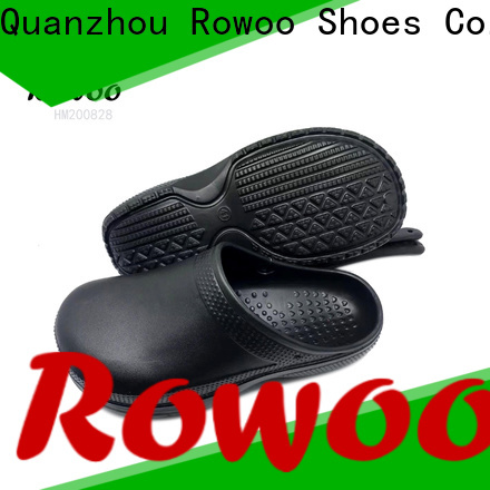 Rowoo footbed sandals manufacturer