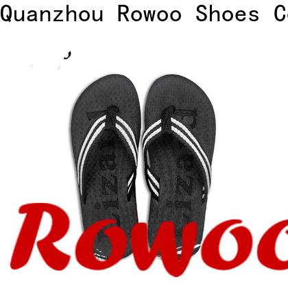 Rowoo flip flop wholesale supplier