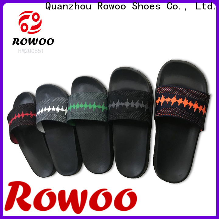 Rowoo bed slippers hot sale