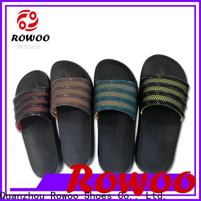 Rowoo best slides for men supplier