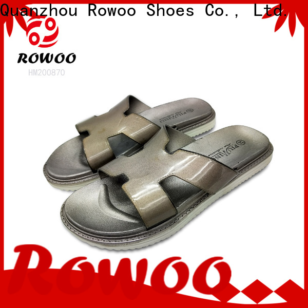 Rowoo cute slides for women hot sale