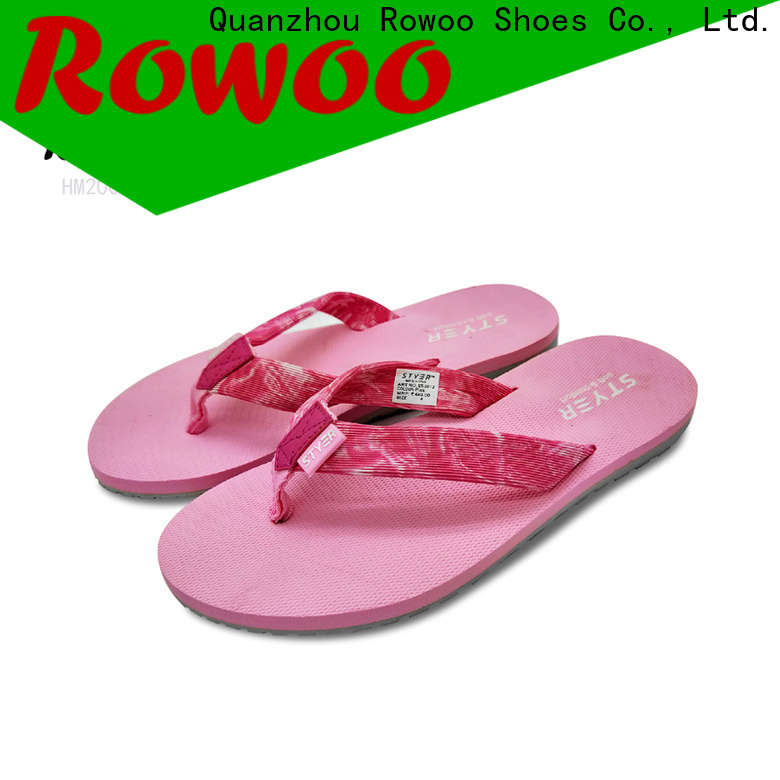 Rowoo popular womens flip flop sale hot sale