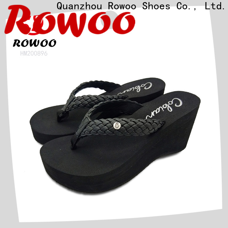 Rowoo fit flops womens factory price