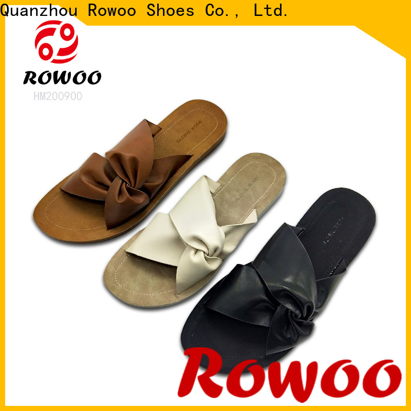 Latest flip flop slippers for womens