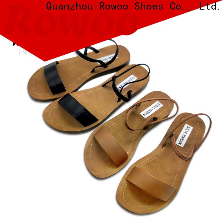 wholesale jelly sandals hot sale