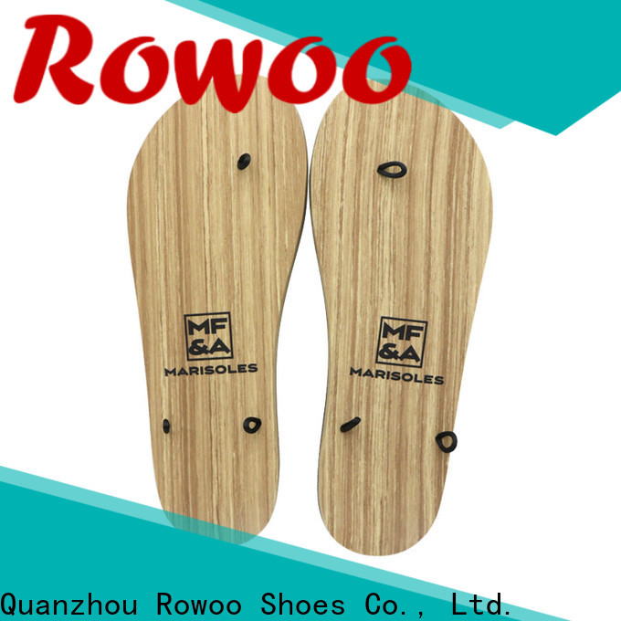 Rowoo wholesale sandals for women supplier