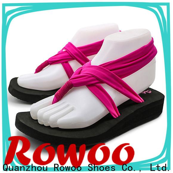 New designer sandals hot sale