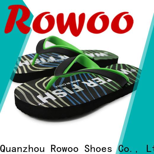 Best beach flip flops mens manufacturer
