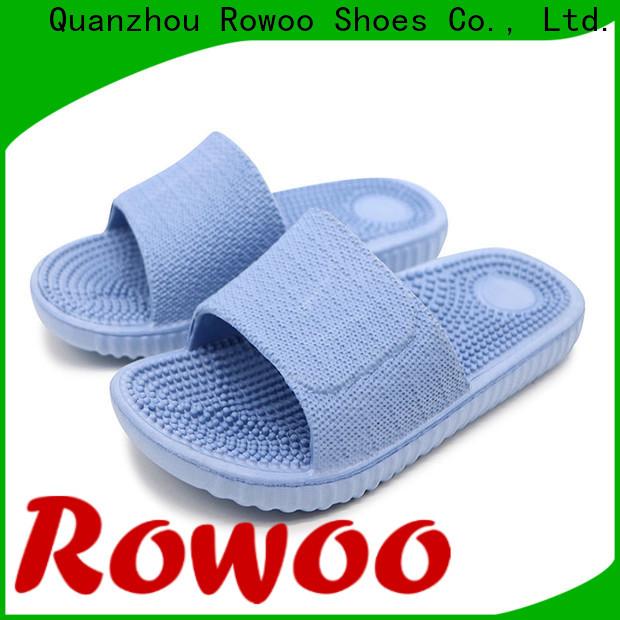 Rowoo best male slippers best price