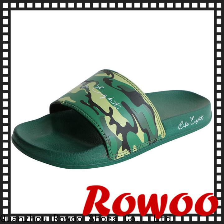 Rowoo sliders mens supplier