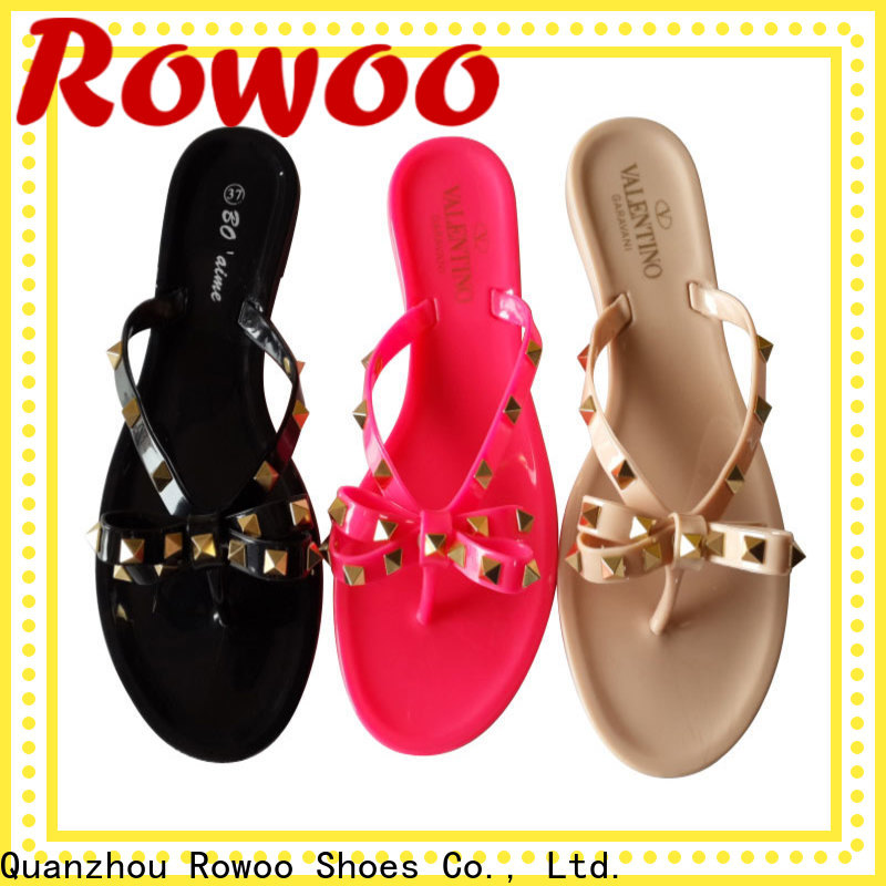 Rowoo professional summer sandals for women