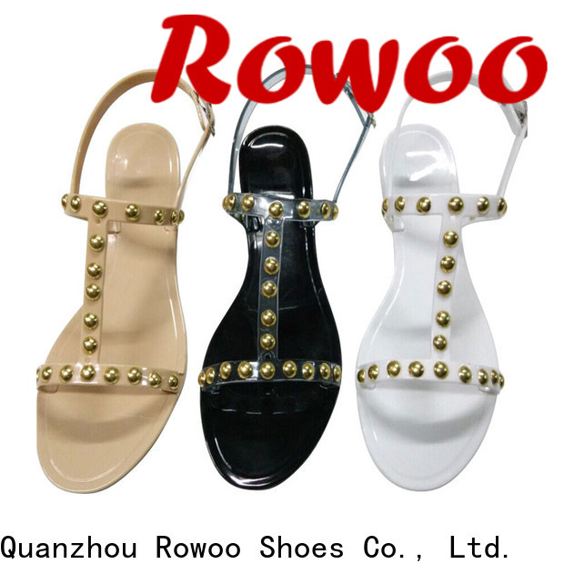 Rowoo wholesale women shoes supplier